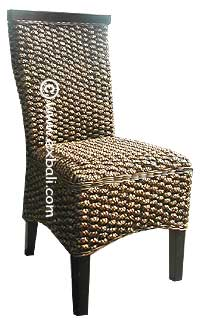 Dining Chair ( Hyacinth ), Dining Chair ( Banana ) ...