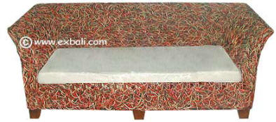 Bali Rattan Furniture wholesale Product