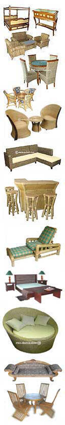 Bali  Furniture, Resort Furniture, Project Furniture