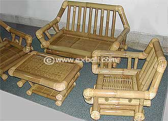 furniture made of bamboo. Child Sized Bamboo Furniture, Furniture Made For Children Of