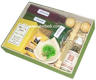 Balinese Aromatic products