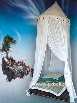 Draperies and Decor Products from Bali & Indonesia