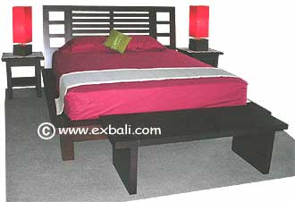 Modern and Contemporary Bedroom Furniture