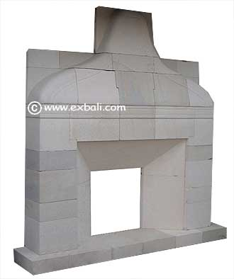 Bali wholesale architectural stone export products