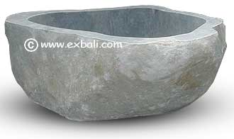 natural solid stone bathroom products