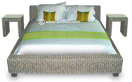 Bedroom Furniture from Bali
