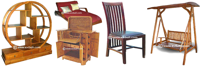 Indonesian Teak Furniture Manufacture Export Bali